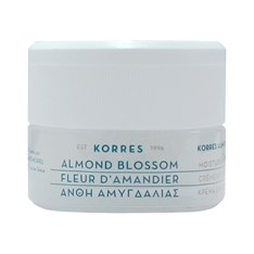Korres Almond Blossom Κρέμα Ενυδάτωσης , Λιπαρές-Μικτές Επιδερμίδες 40ml