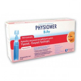 PHYSIOMER UNIDOSES 30TMX