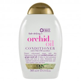 OGX Orchid Oil Conditioner Προστασίας Χρώματος 385ml