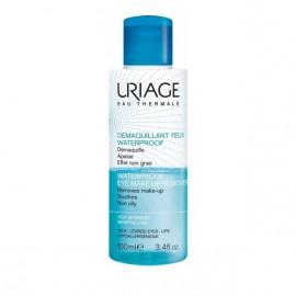 Uriage Waterproof Eye Make - Up Remover 100ml