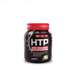 EthicSport Protein HTP Vanilla Πρωτεΐνη Ορού Γάλακτος με Γεύση Βανίλια 750gr