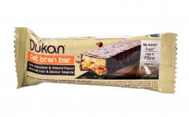Dukan Γκοφρέτα βρώμης με σοκολάτα 36gr