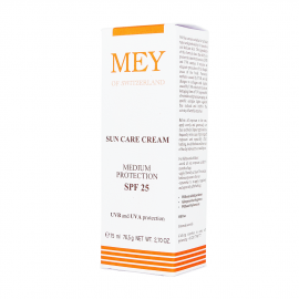 Mey Sun Care Protection Cream SPF 25+ 75ml