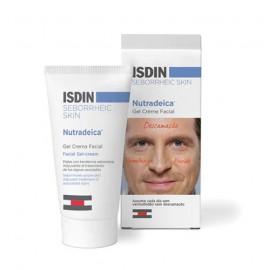 Isdin Nutradeica Facial Gel Cream 50ml