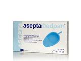 ASEPTA Bed Pan Σκοραμίδα πλαστική 1τμχ
