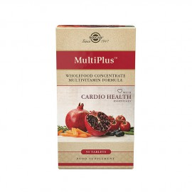 Solgar MultiPlus with Cardio Health Essentials 90 tabs