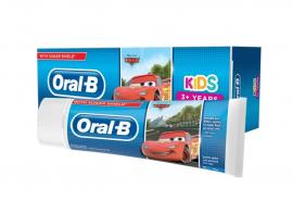 Oral-B Kids Οδοντόκρεμα 3+ Ετών 75ml