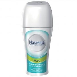 NOXZEMA ROLL ON TALC 50ML