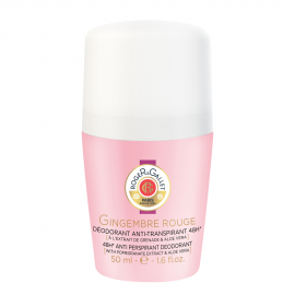 Roger&Gallet Gingembre Rouge Deo Roll-On 50ml
