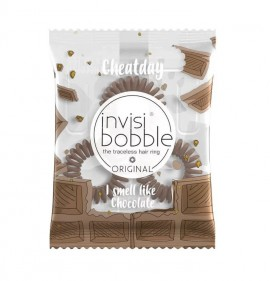 Invisibobble Cheat Day I Smell Like I Smell Like Chocolate 3τμχ