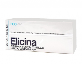 Vivapharm Elicina AV Eco Neck Cream 30ml