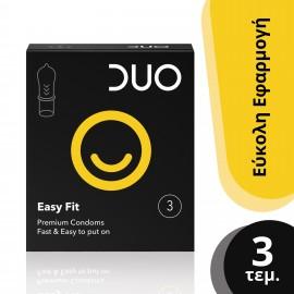 Duo EasyFit 3τμχ