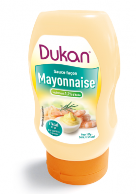 DUKAN MAYONNAISE 300ml