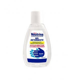 Exent Neutridina Gel Mani αντισηπτικό χεριών 100ml