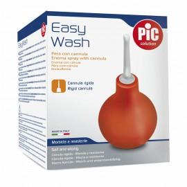 Pic Solution Easy Wash Ελαστικό Πουάρ Νo4 140ml
