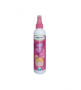 Paranix Protection Αντιφθειρικό Styling Spray με Έλαιο Τσαγιού και Καρύδας για Κορίτσια 250ml