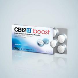 Τσίχλα CB12 boost