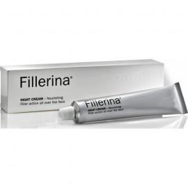 Fillerina Night Cream Nourishing Grade 3 Κρέμα Νύχτας για Βαθιές Ρυτίδες 50ml