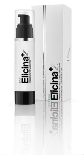 Elicina Eco Plus Cream 50ml