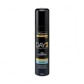 Tresemme Day 2 Volumising Dry Shampoo Ξηρό Σαμπουάν για Όγκο 250ml