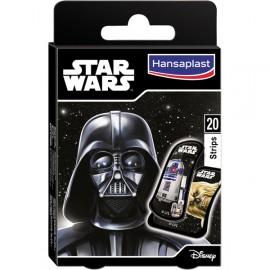 Hansaplast Junior Star Wars 20strips