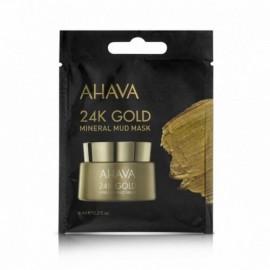 Ahava 24K Gold Mineral Mud Mask 6ml