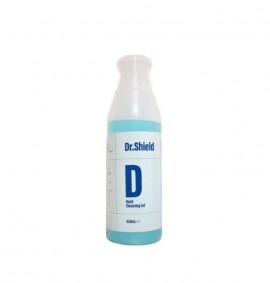 Dr. Shield Gel Καθαρισμού Χεριών Με Αντισηπτική Δράση 450ml