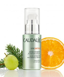 Caudalie Vine[Activ] Anti-wrinkle Serum 30ml