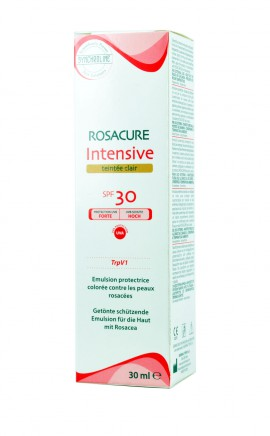 Synchroline Rosacure Intensive Teintee Clair SPF30
