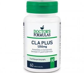 Doctors Formulas Cla Plus 1250mg 60 soft caps