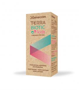 Genecom Terra Biotic Kids 5ml