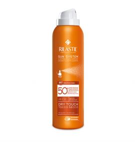 Rilastil Sun System PPT Dry Touch SPF50 200ml