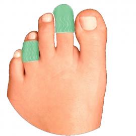 Menthogel Προστατευτικό κάλυμα δακτύλων 153005