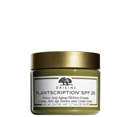 Origins PLANTSCRIPTION SPF 25 OIL FREE POWER CREAM 50ml