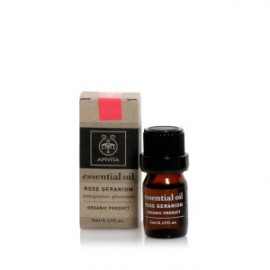 APIVITA ESSENTIAL OIL GERANIUM 5ML