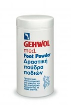 GEHWOL MED FOOT POWDER 100GR