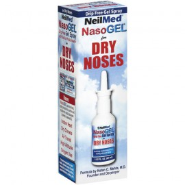 NeilMed Nasogel  Spray 30ml