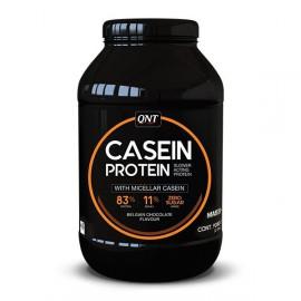 QNT Casein Protein with Micellar Casein Belgian Chocolate 908gr