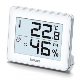 BEURER HM 16 Θερμόμετρο & Υγρόμετρο Δωματίου
