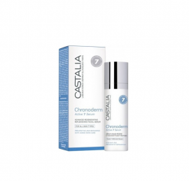 Castalia Chronoderm Active 7 Serum 30ml