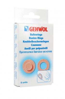 GEHWOL BUNION RING ROUND 6TEM