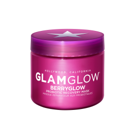 Glamglow Berryglow Probiotic Recovery Mask 75ml