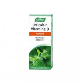A. Vogel Urticalcin Vitamin D 180tabs