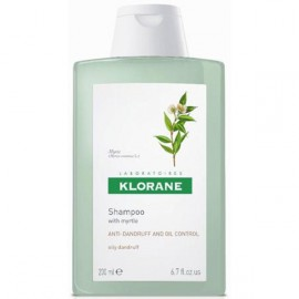 KLORANE SHAMPOO MYRTE 200ml