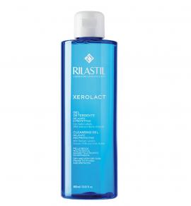 Rilastil Xerolact Cleansing Gel 400ml