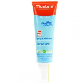 MUSTELA SPRAY APRES SOLEIR HYDRAT.125ML