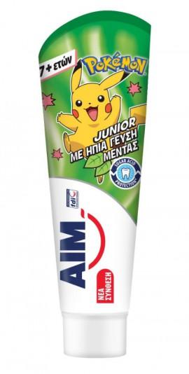 Aim Οδοντόκρεμα Pokemon 7+ ετών 75ml
