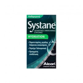 SYSTANE Hydration Drops 10ml