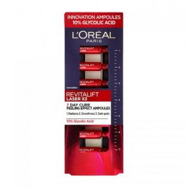 L Oreal Paris Revitalift Laser Αμπούλες 7x1ml