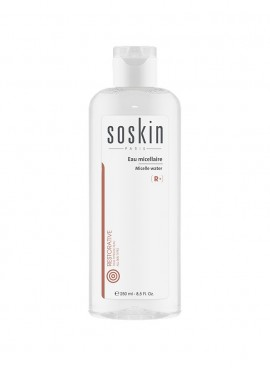 Soskin Micelle Water 250ml